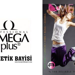 Omega Plus Saç Boyası