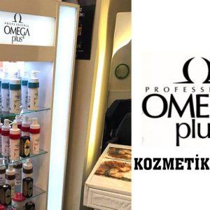 Omega Plus Kozmetik Ürünleri
