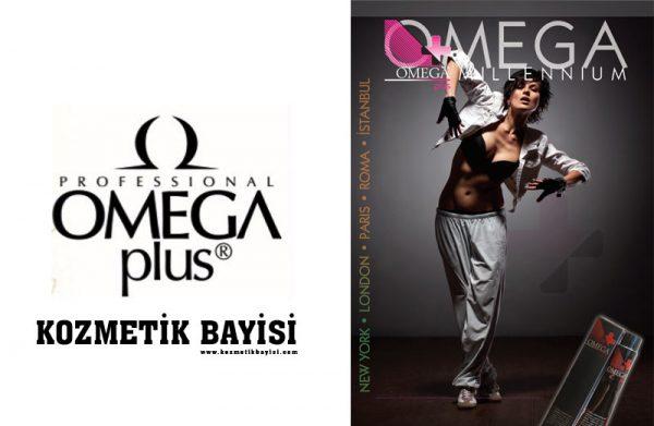 Omega Plus Kuaför Bakım Ürünleri
