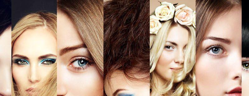 Omega Plus Saç Boyaları