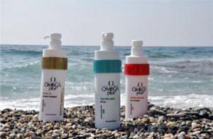 Omega Plus Keratin Şampuanları
